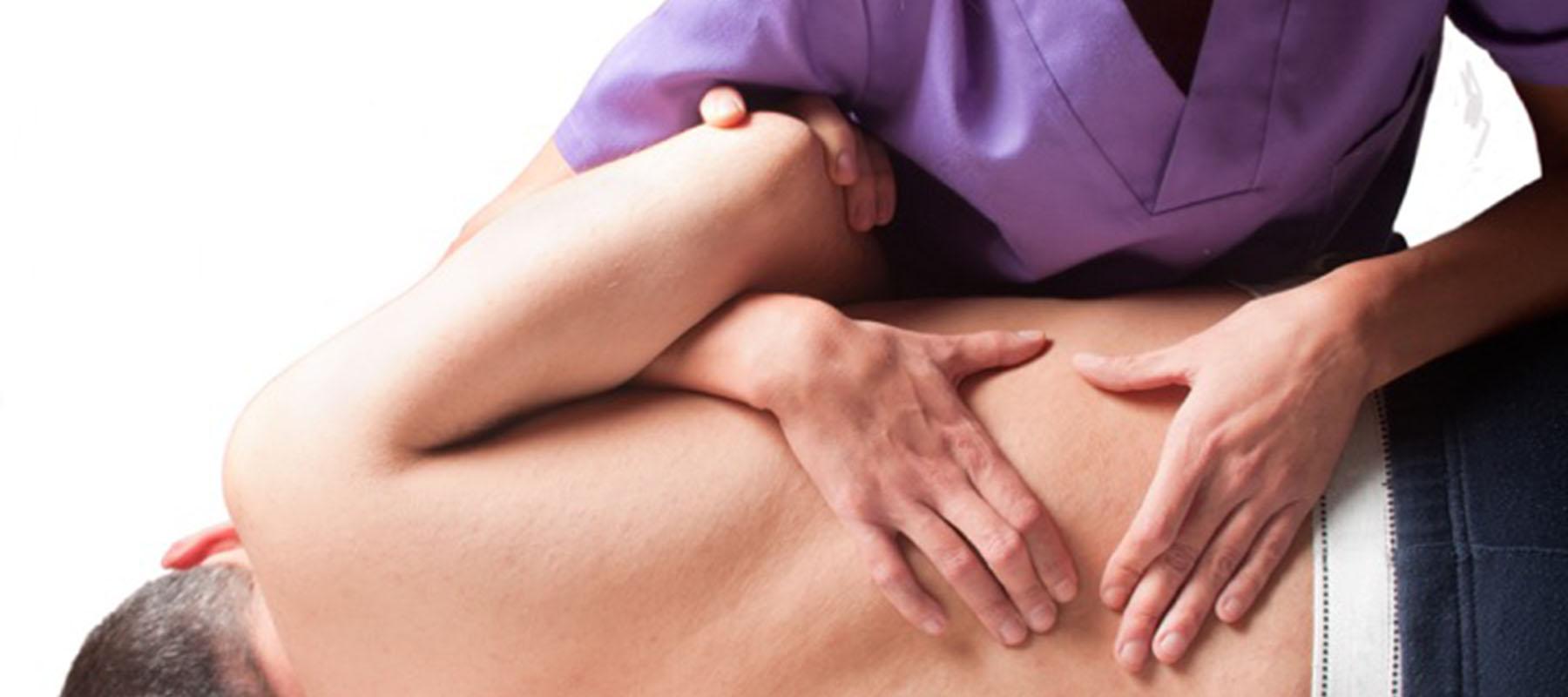 Votre thérapeute : Nadège MARTIN ostéopathe à Auxonne